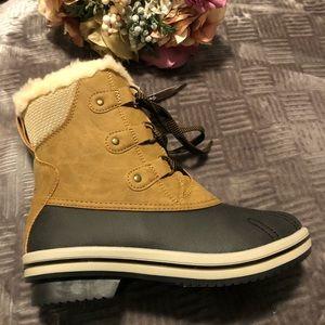 Bearpaw Rain Boots